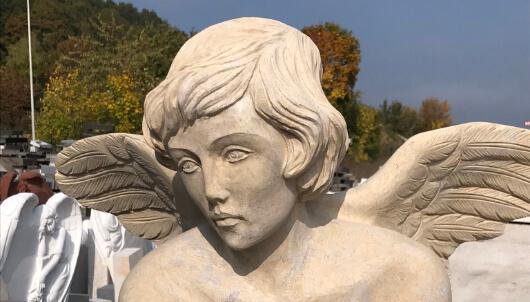 Grabdenkmäler  aus Meisterhand